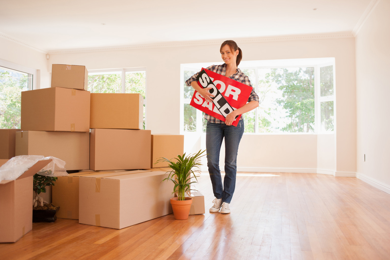 Single Female First Time Home Buyers Increase to 2011 Levels. Single Females Make Up a Large Share of First Time Home Sales