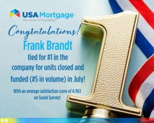 Frank-Brandt-is-Number-One-USA-Mortgage